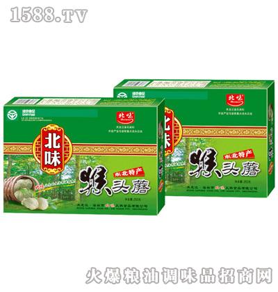 绿卡压缩猴头蘑250g