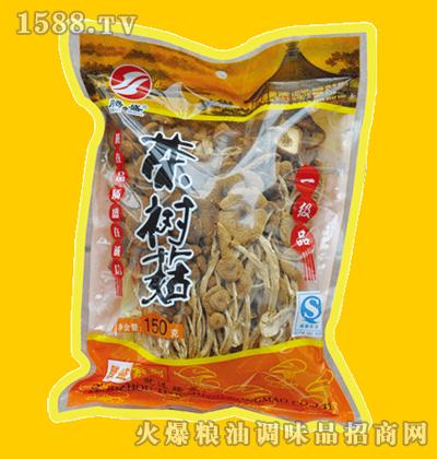 腾盛茶树菇150g