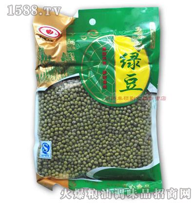 400g一级精选绿豆