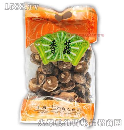 156g无污染东北优质香菇