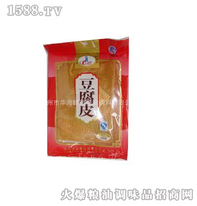 优质豆腐皮200g