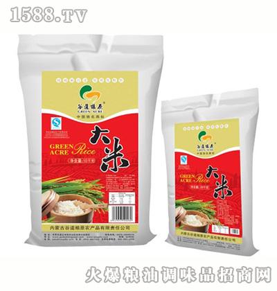 谷道超级稻