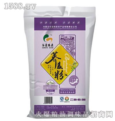 谷道荞麦面粉