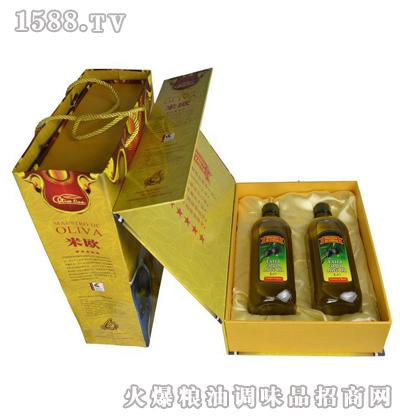 米欧1l超值精装橄榄油