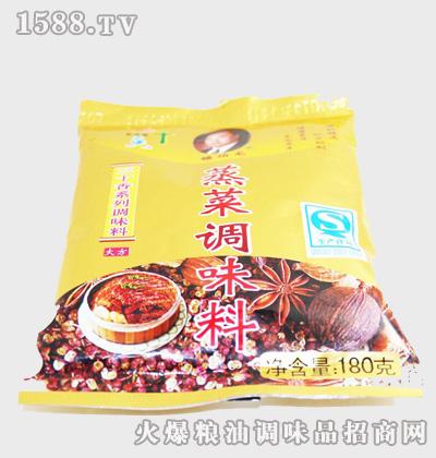 锡伯龙三十香蒸菜108g