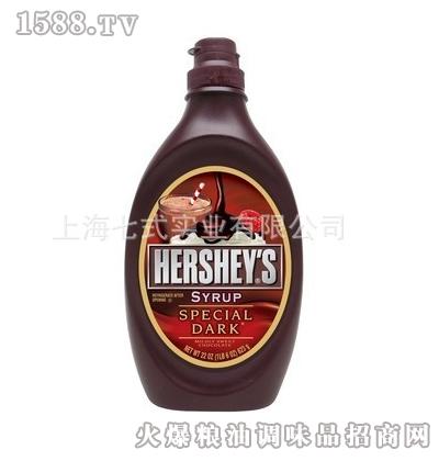 巧克力酱623g