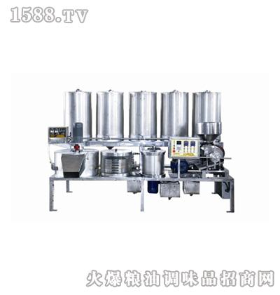 二龙产品-小流水系列机械产品