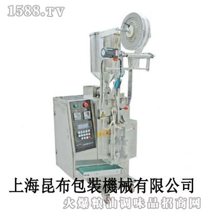 KL-Y型 液体+膏体自动立式包装机