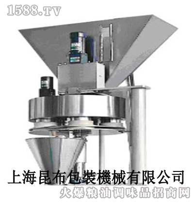 KL型量杯定量灌装设备