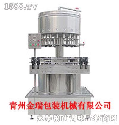 金瑞GFP-18型全自动负压定量灌装机