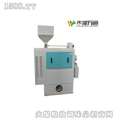 万通通TMFGL-25高粱米碾皮机