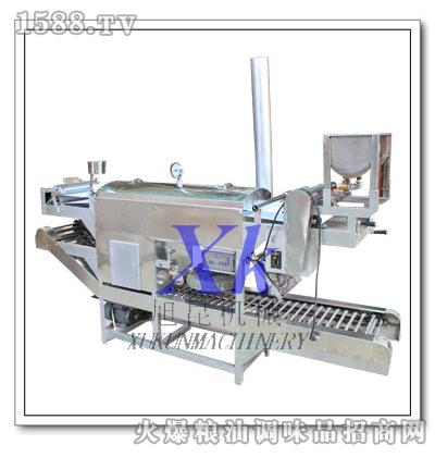 SZ-HF-100节能河粉机