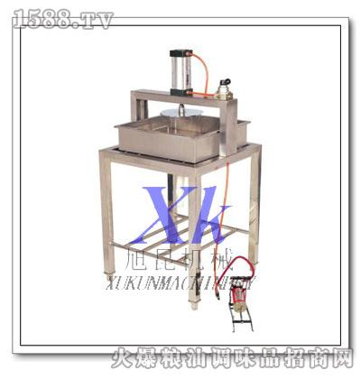 旭昆豆腐压榨机