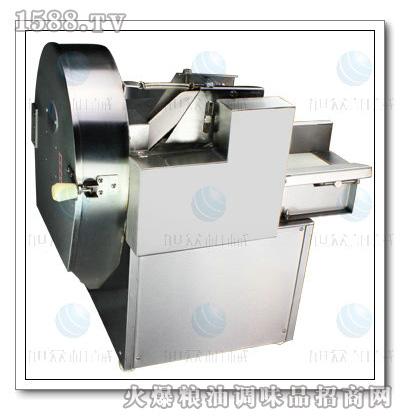 CHD-63型多能切菜机