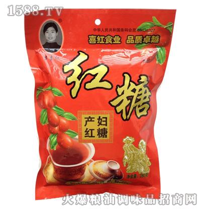 苗喜红产妇红糖280g