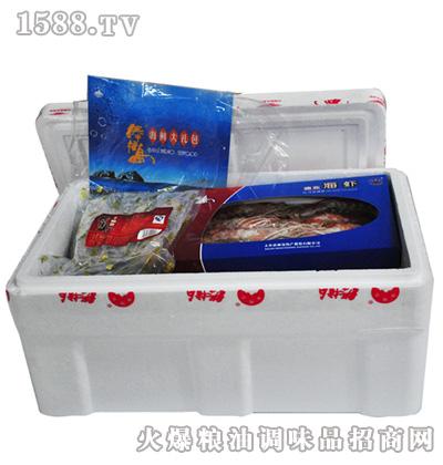 棒棰岛-海鲜礼箱3.25kg