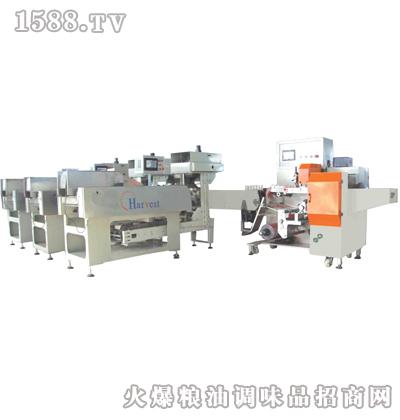 HWBX-Ш全自动多称挂面包装机
