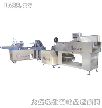 HWJ-400B卧式全自动包装机