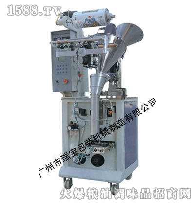 SJ-240自动粉剂包装机