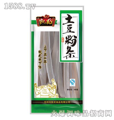 凯龙火锅土豆粉条190克