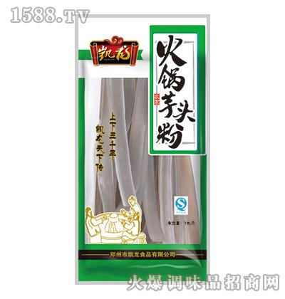 凯龙火锅芋头粉185克