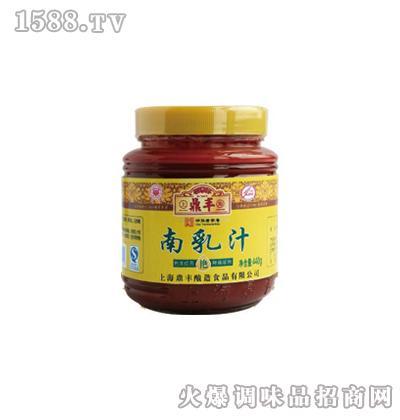 鼎丰南乳汁(