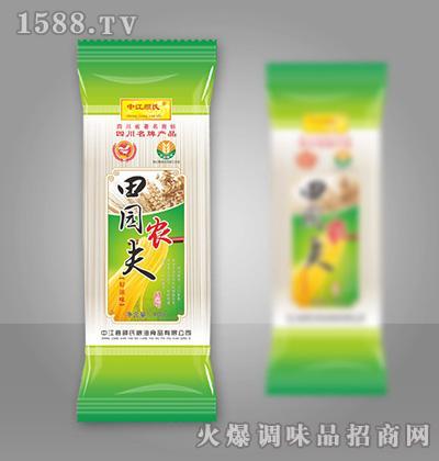 中江颜氏田园农夫(绿色)900克