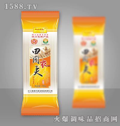 中江颜氏田园农夫(黄色)900克