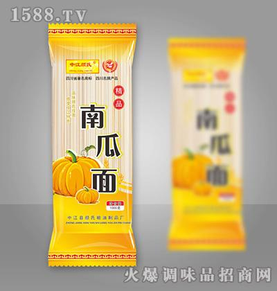 中江颜氏南瓜面(黄色)1千克