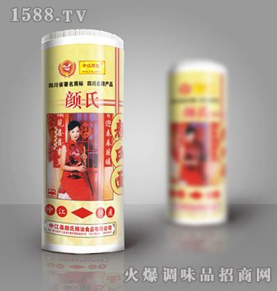 中江颜氏笛妹面(红色)1kg