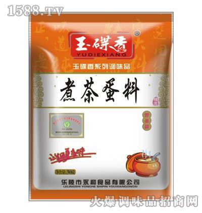 玉碟香煮茶蛋料30g