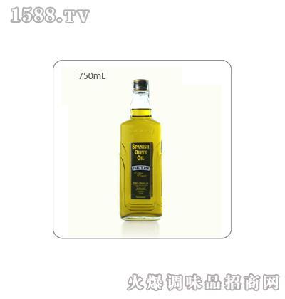贝蒂斯特级初榨橄榄油(750mL