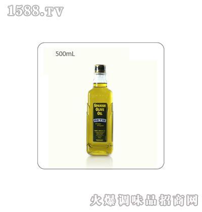 贝蒂斯特级初榨橄榄油(500mL