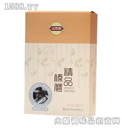 大荒地榛蘑(盒)