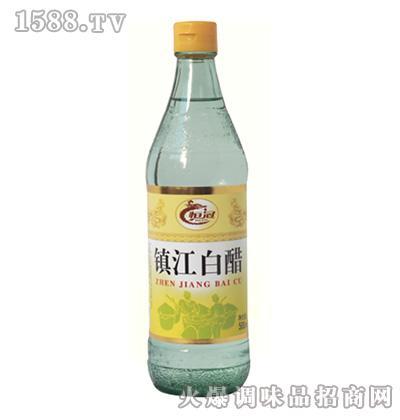 恒冠镇江白醋-瓶