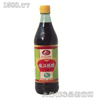 恒冠镇江陈醋(A陈)
