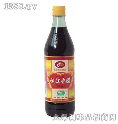 恒冠镇江香醋(B香)