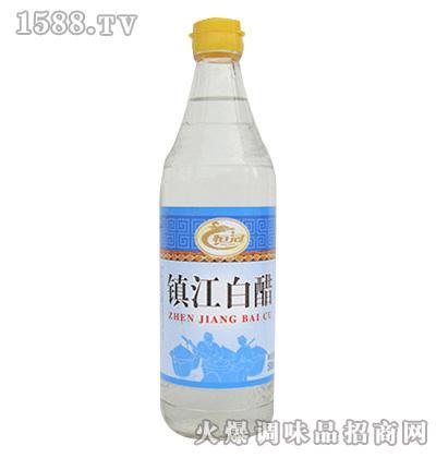 恒冠镇江白醋瓶装