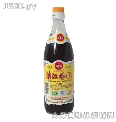 恒冠镇江香醋-K型