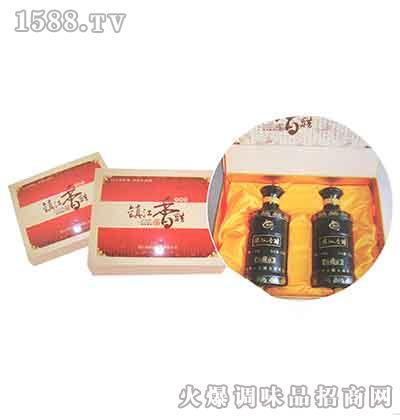 恒冠珍藏版镇江香醋