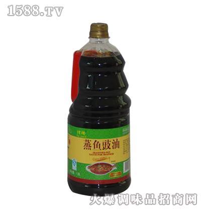 �U�蒸鱼豉油1.9L