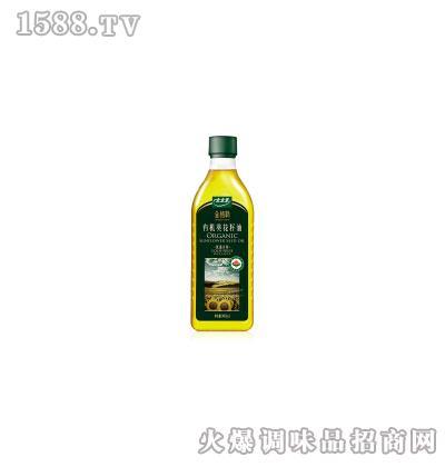 太太乐金格勒有机葵花籽油