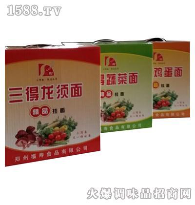 三得面包装|郑州福寿食品有限公司-火爆粮油调味品网.