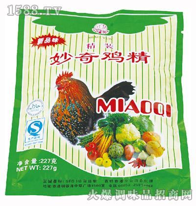 妙奇精装鸡精调味料227g
