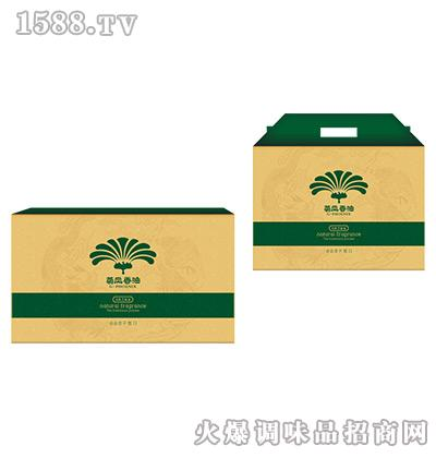 菊凤有机芝麻油盒装