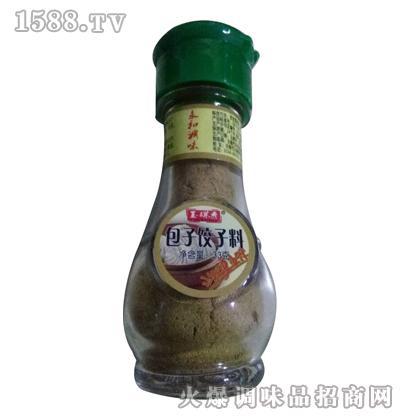 玉碟香包子饺子粉33g