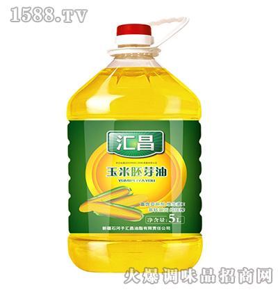 玉米胚芽油-汇昌油脂