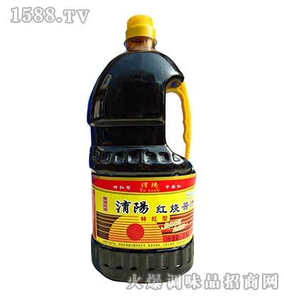 征轮�U�2.5L红烧酱汁桶装