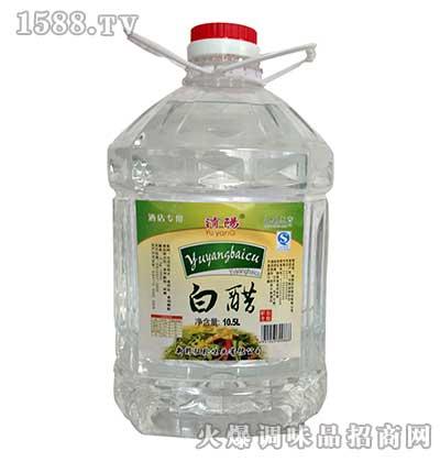 征轮�U�10.5L白醋桶装