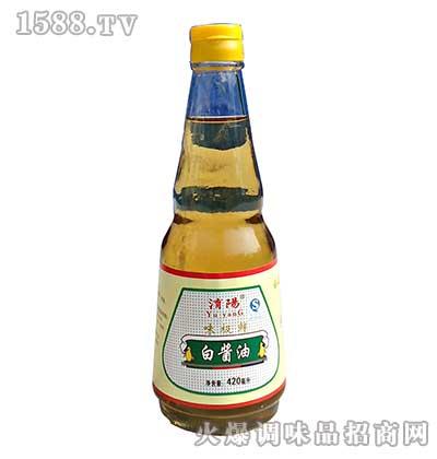 征轮�U�420ml白酱油